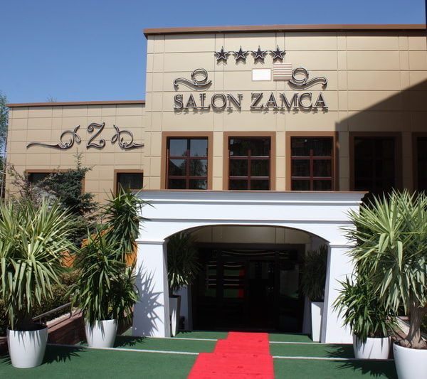 Restaurant Complex Zamca