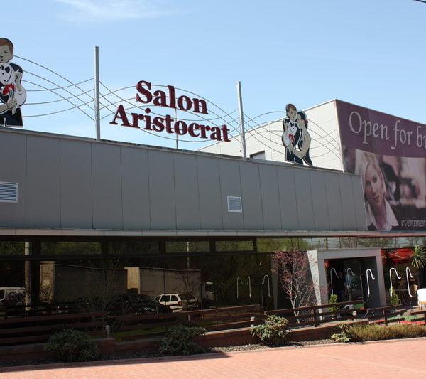 Restaurant Aristocrat