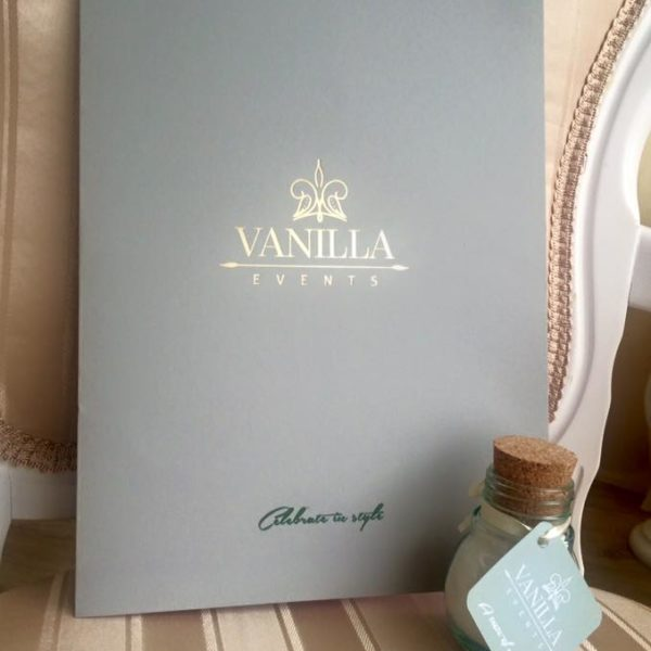 Vanilla Events