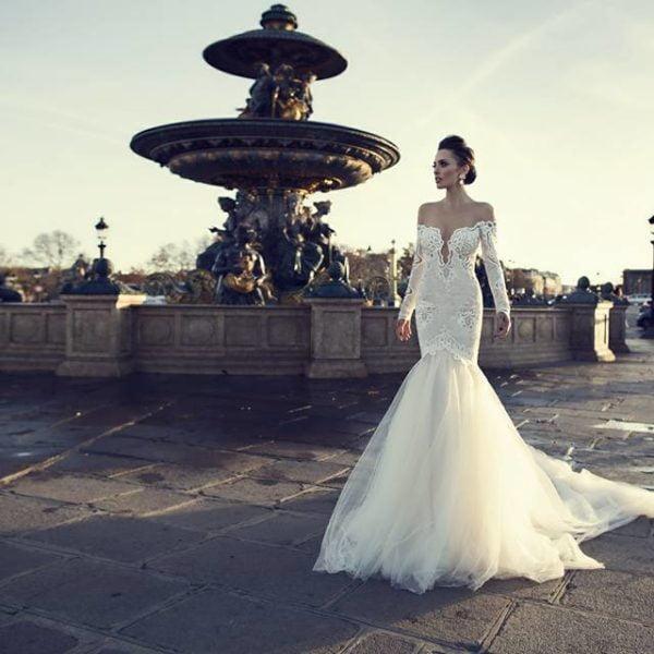 Noblesse Bridal