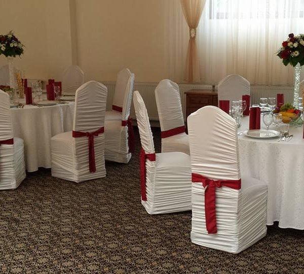Restaurantul Romatic