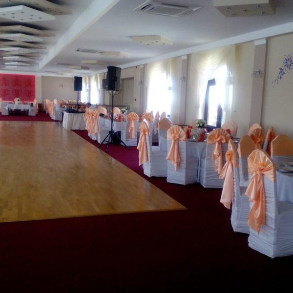 Sala de nunți Pas în Doi