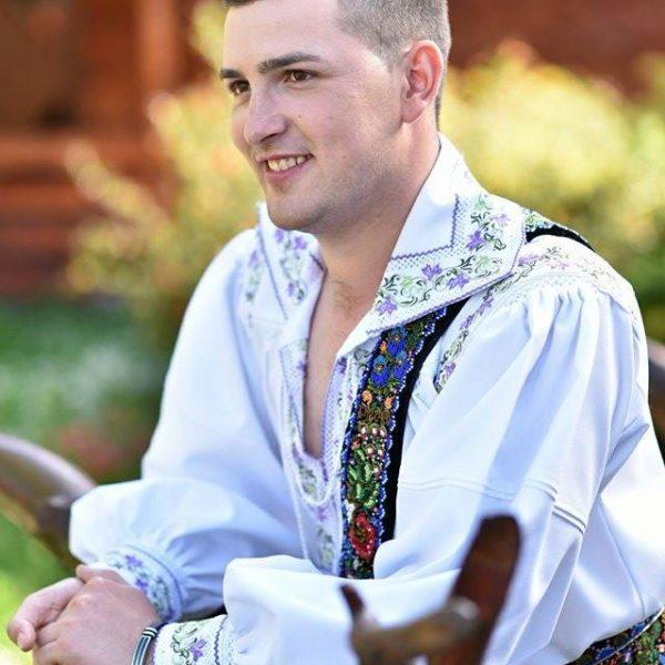 Ionuț Bledea