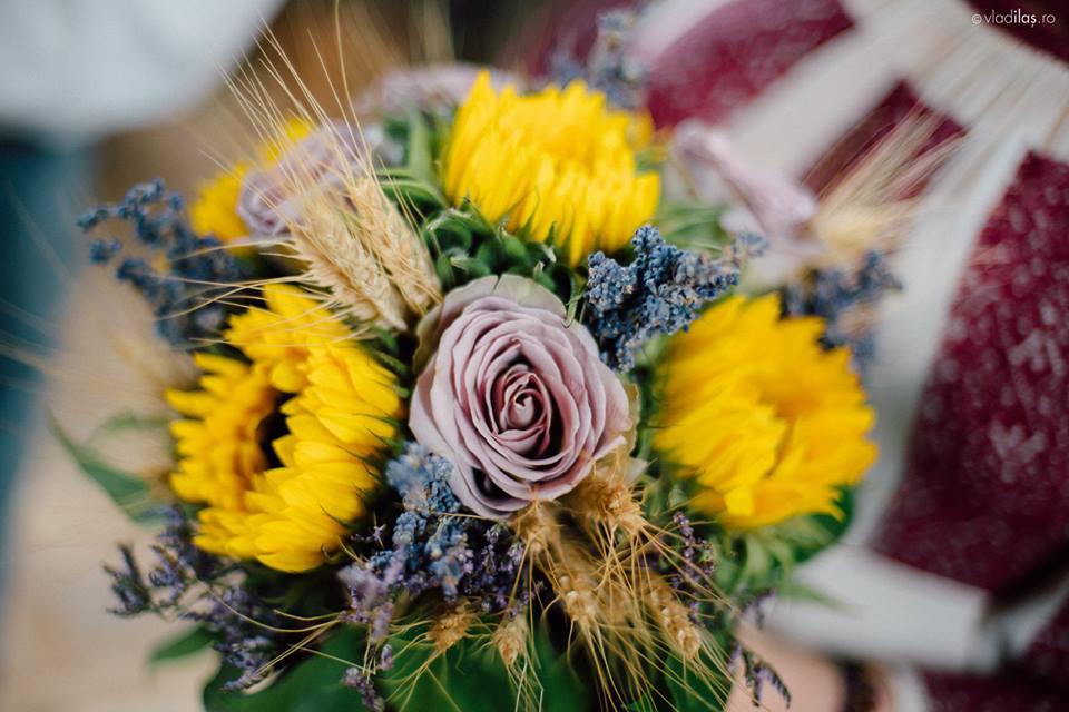 Povești Nunți Tradiționale - Oana și Sergiu - Nuntă tradițională-n Pojorâta, Bucovina 29