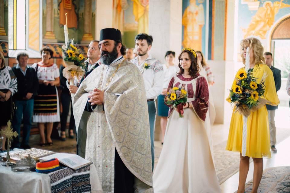 Povești Nunți Tradiționale - Oana și Sergiu - Nuntă tradițională-n Pojorâta, Bucovina 26