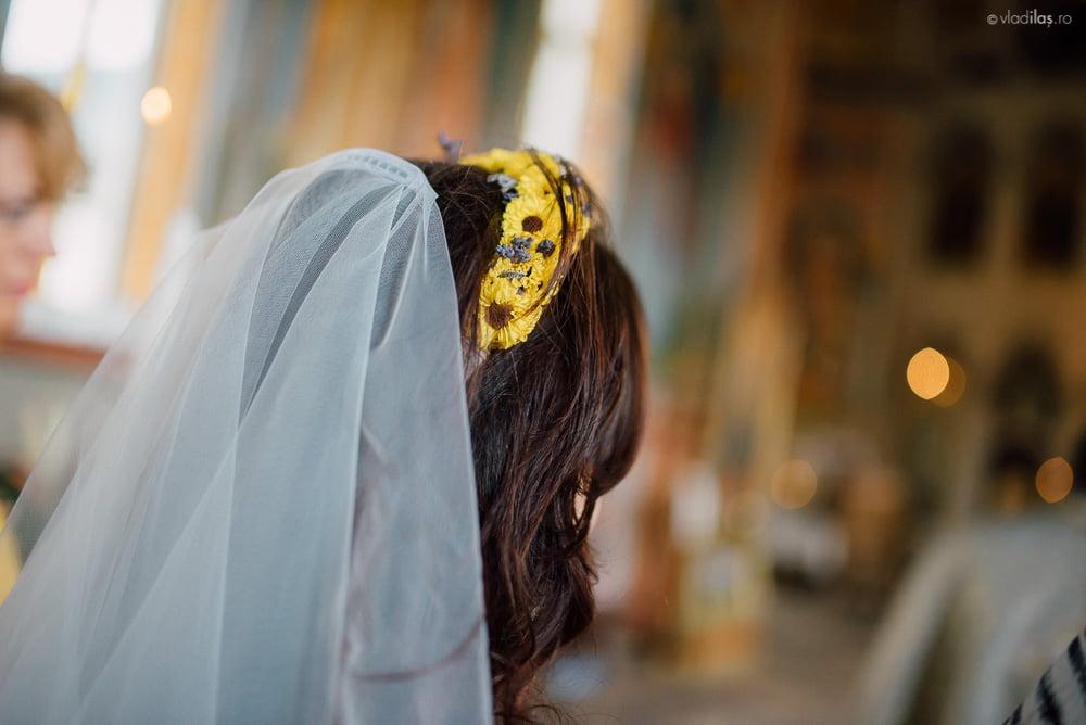 Povești Nunți Tradiționale - Oana și Sergiu - Nuntă tradițională-n Pojorâta, Bucovina 20
