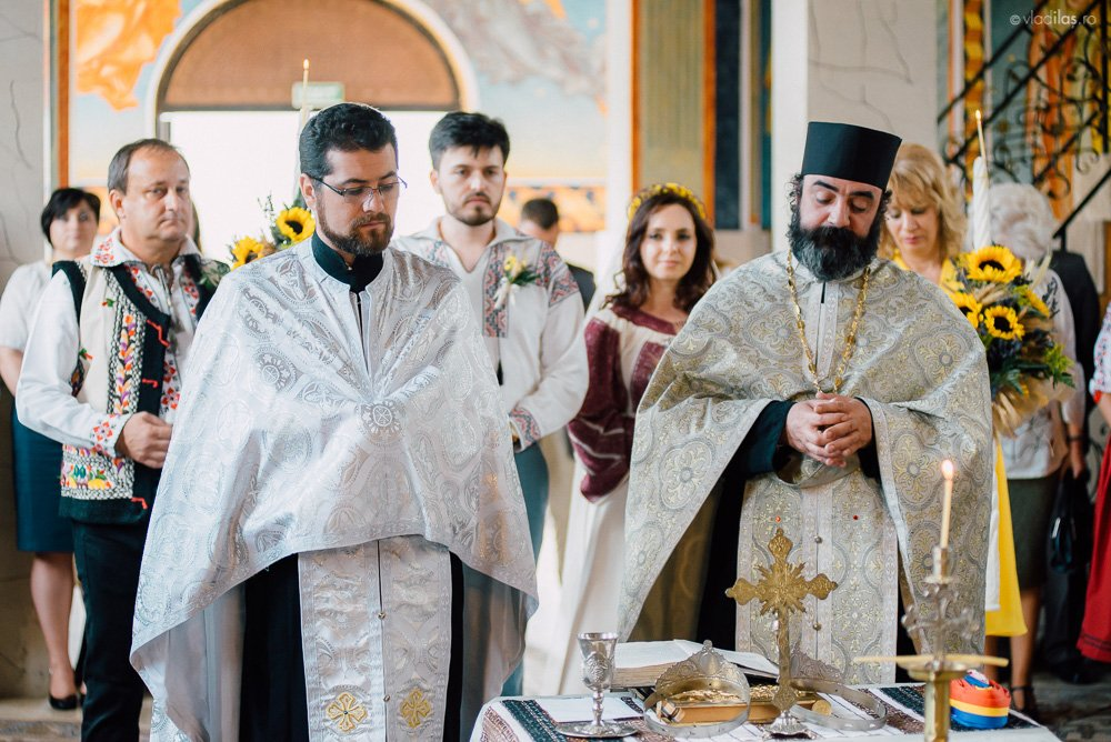 Povești Nunți Tradiționale - Oana și Sergiu - Nuntă tradițională-n Pojorâta, Bucovina 18