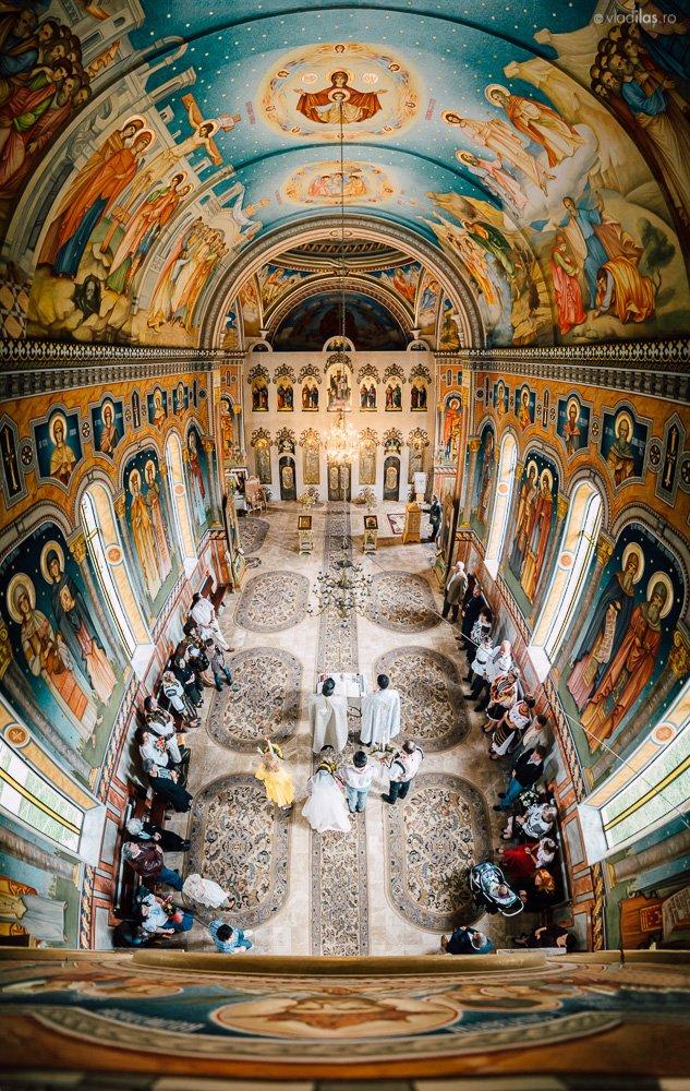 Povești Nunți Tradiționale - Oana și Sergiu - Nuntă tradițională-n Pojorâta, Bucovina 14