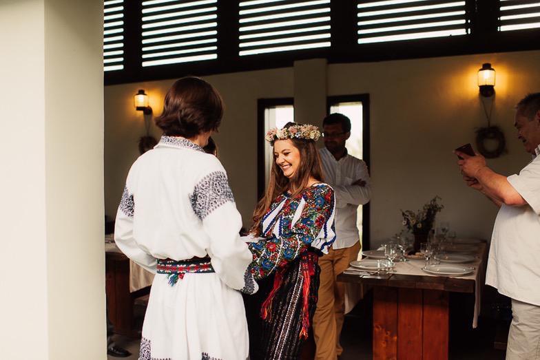 Povești Nunți Tradiționale - Simina și Andrei - Cu veselie despre nunta tradițională din Horodnic, Suceava 41