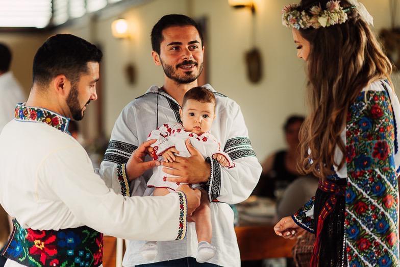 Povești Nunți Tradiționale - Simina și Andrei - Cu veselie despre nunta tradițională din Horodnic, Suceava 37