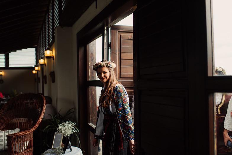Povești Nunți Tradiționale - Simina și Andrei - Cu veselie despre nunta tradițională din Horodnic, Suceava 36
