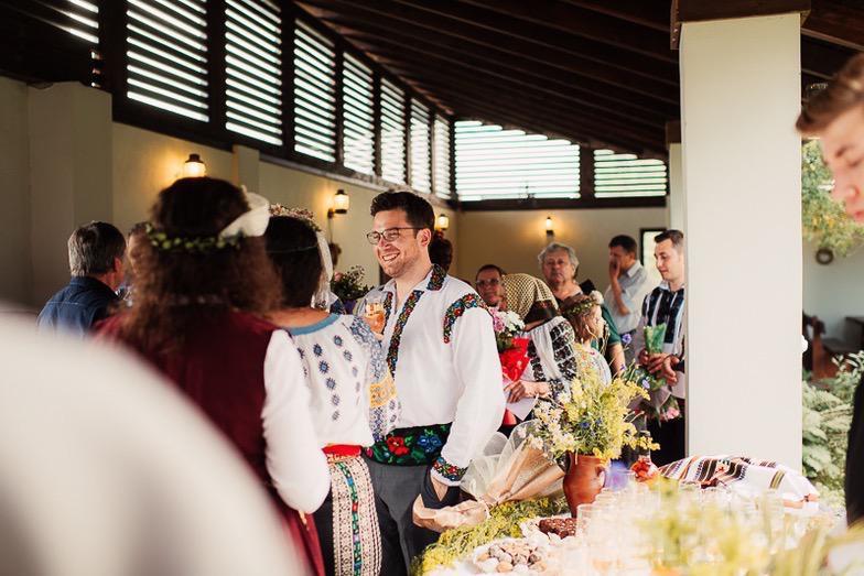 Povești Nunți Tradiționale - Simina și Andrei - Cu veselie despre nunta tradițională din Horodnic, Suceava 30