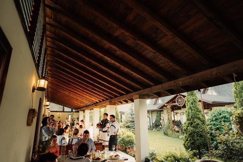 Povești Nunți Tradiționale - Simina și Andrei - Cu veselie despre nunta tradițională din Horodnic, Suceava 23