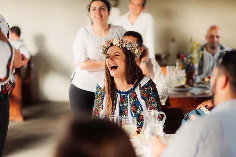 Povești Nunți Tradiționale - Simina și Andrei - Cu veselie despre nunta tradițională din Horodnic, Suceava 21