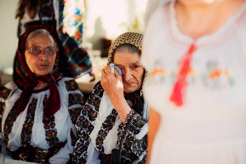 Povești Nunți Tradiționale - Simina și Andrei - Cu veselie despre nunta tradițională din Horodnic, Suceava 18