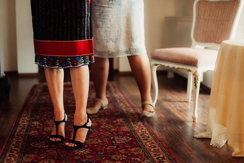 Povești Nunți Tradiționale - Simina și Andrei - Cu veselie despre nunta tradițională din Horodnic, Suceava 50