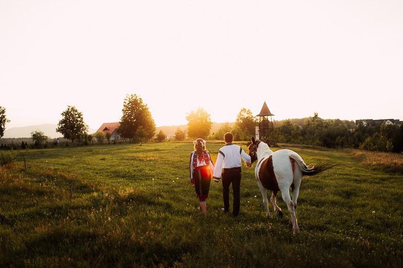 Povești Nunți Tradiționale - Simina și Andrei - Cu veselie despre nunta tradițională din Horodnic, Suceava 12