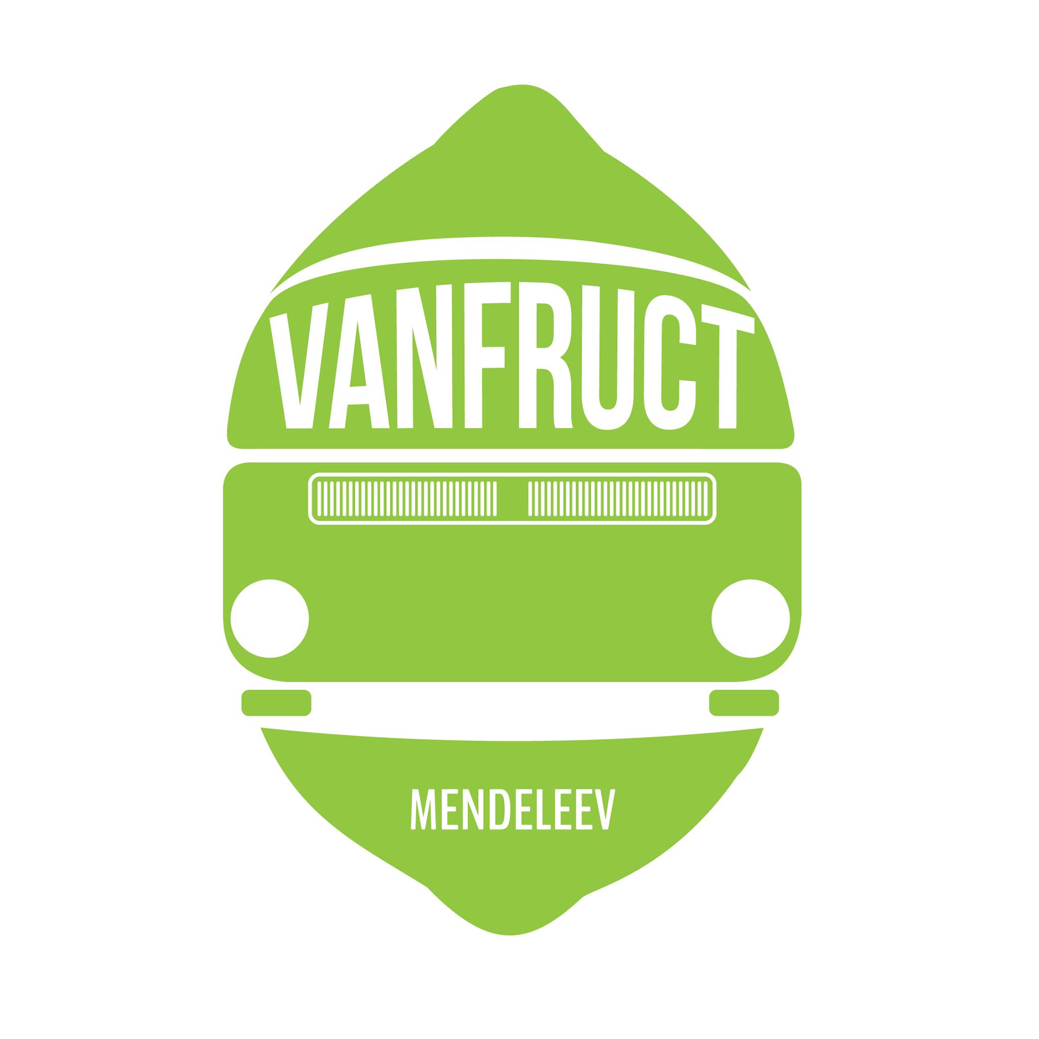VanFruct Mendeleev