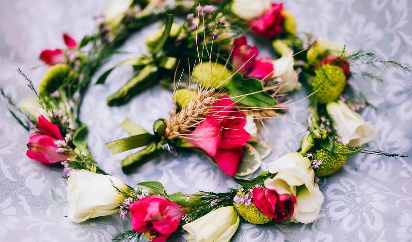 Povești Nunți Tradiționale - Cristina si Cornel - Nunta celor trei luni de vară 90