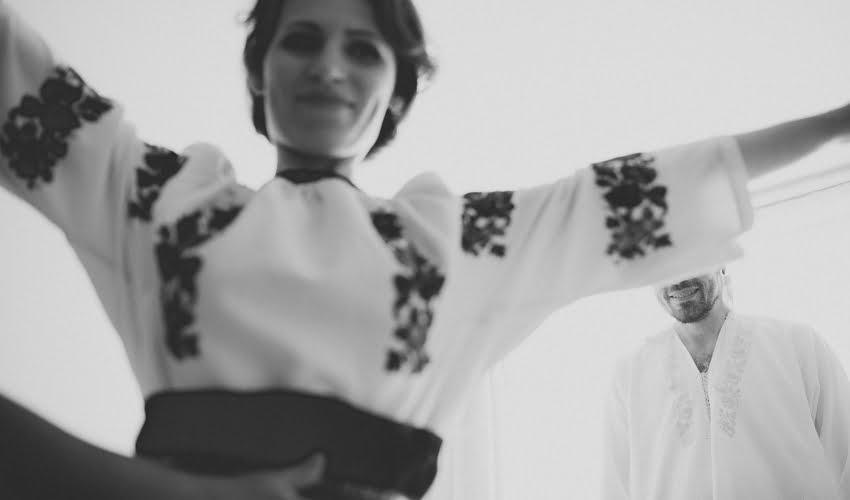 Povești Nunți Tradiționale - Cristina si Cornel - Nunta celor trei luni de vară 79