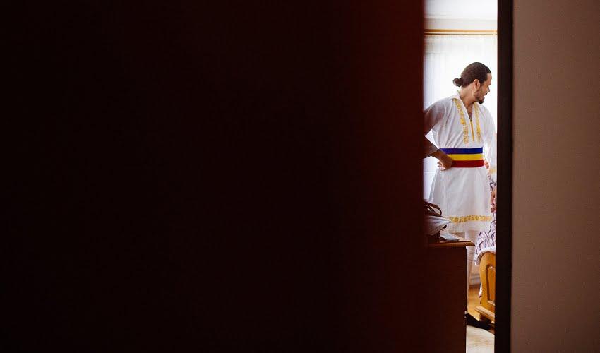 Povești Nunți Tradiționale - Cristina si Cornel - Nunta celor trei luni de vară 76