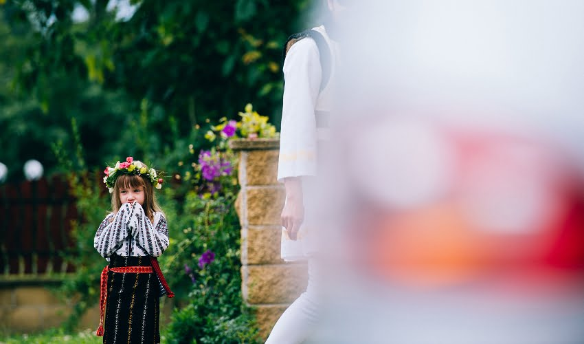 Povești Nunți Tradiționale - Cristina si Cornel - Nunta celor trei luni de vară 67