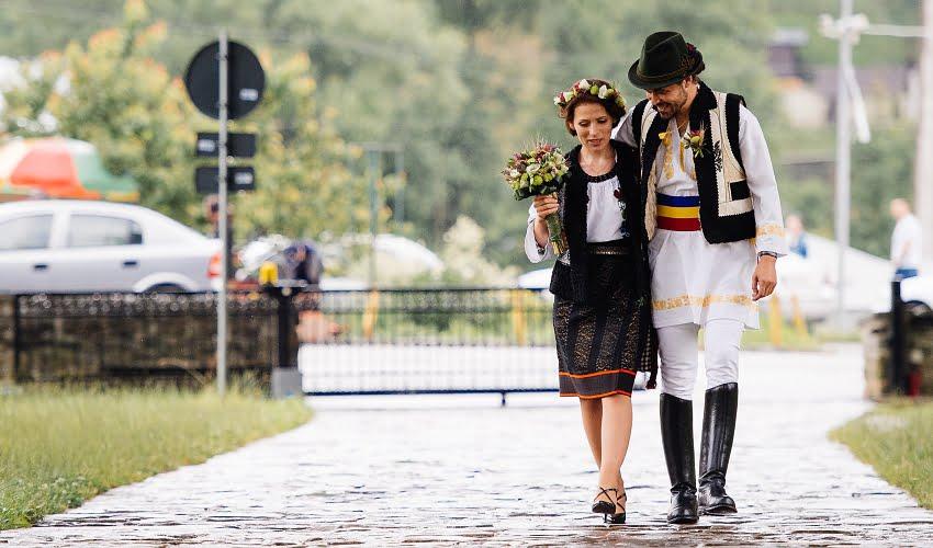 Povești Nunți Tradiționale - Cristina si Cornel - Nunta celor trei luni de vară 63