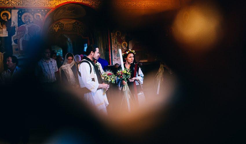 Povești Nunți Tradiționale - Cristina si Cornel - Nunta celor trei luni de vară 58