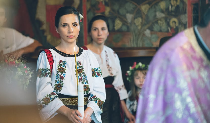 Povești Nunți Tradiționale - Cristina si Cornel - Nunta celor trei luni de vară 52