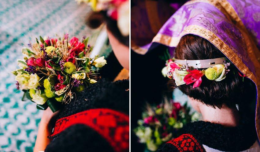 Povești Nunți Tradiționale - Cristina si Cornel - Nunta celor trei luni de vară 42