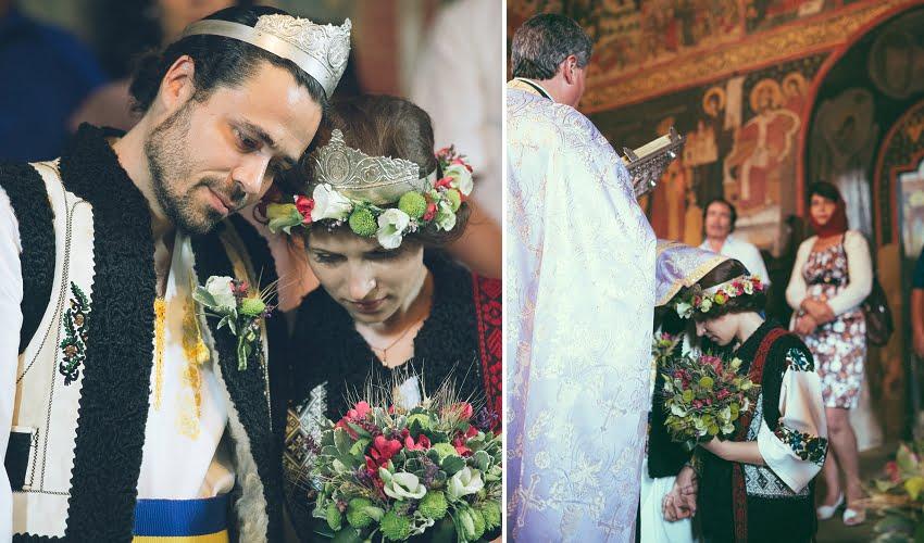 Povești Nunți Tradiționale - Cristina si Cornel - Nunta celor trei luni de vară 41
