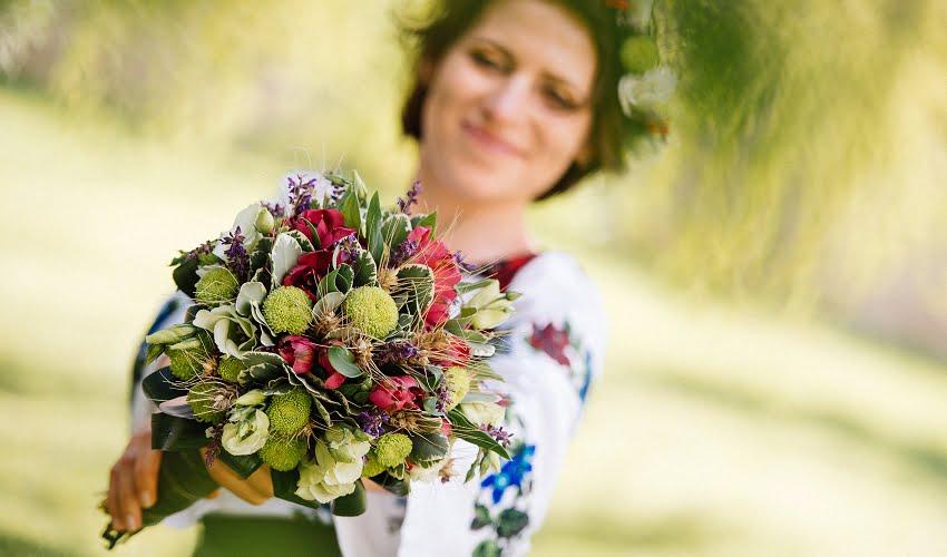 Povești Nunți Tradiționale - Cristina si Cornel - Nunta celor trei luni de vară 18