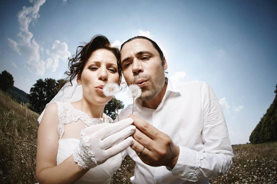 Povești Nunți Tradiționale - Cristina si Cornel - Nunta celor trei luni de vară 14