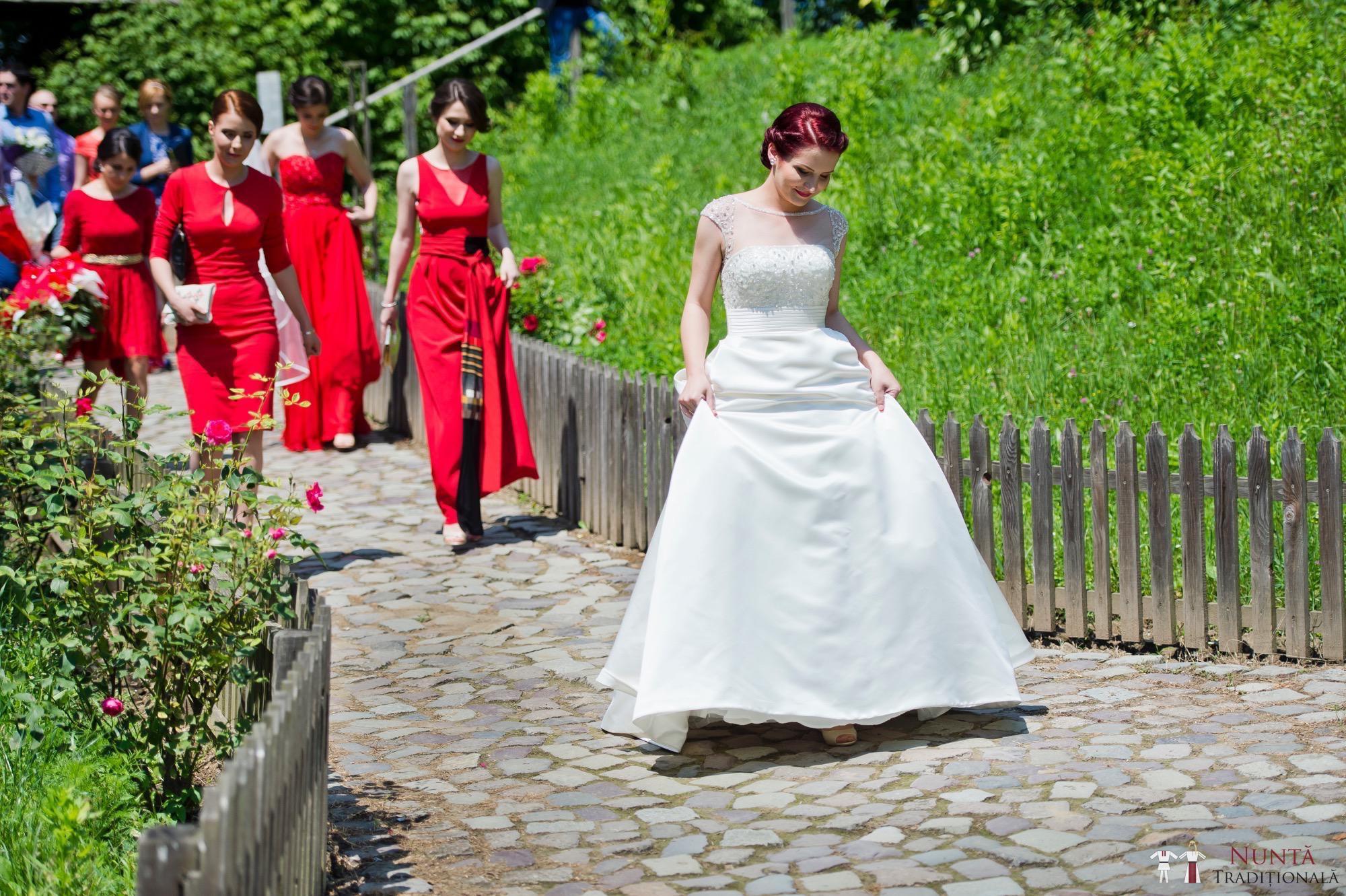 Povești Nunți Tradiționale - Gabriela și Mădălin - Nuntă Tradițională în Suceava, Bucovina 114
