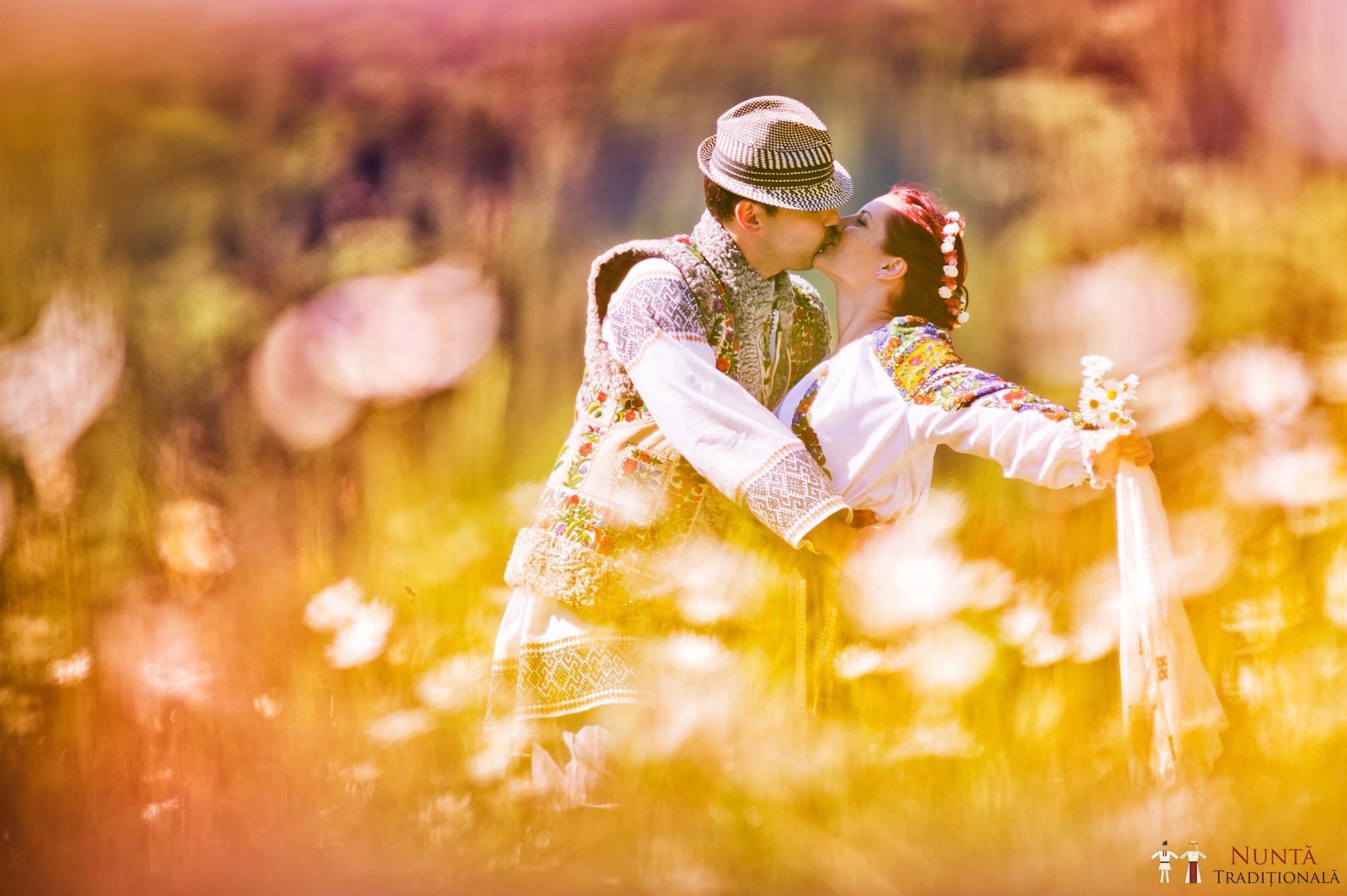 Povești Nunți Tradiționale - Gabriela și Mădălin - Nuntă Tradițională în Suceava, Bucovina 14