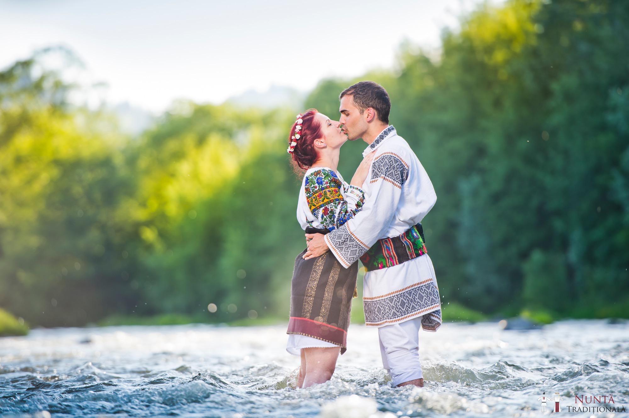 Povești Nunți Tradiționale - Gabriela și Mădălin - Nuntă Tradițională în Suceava, Bucovina 11