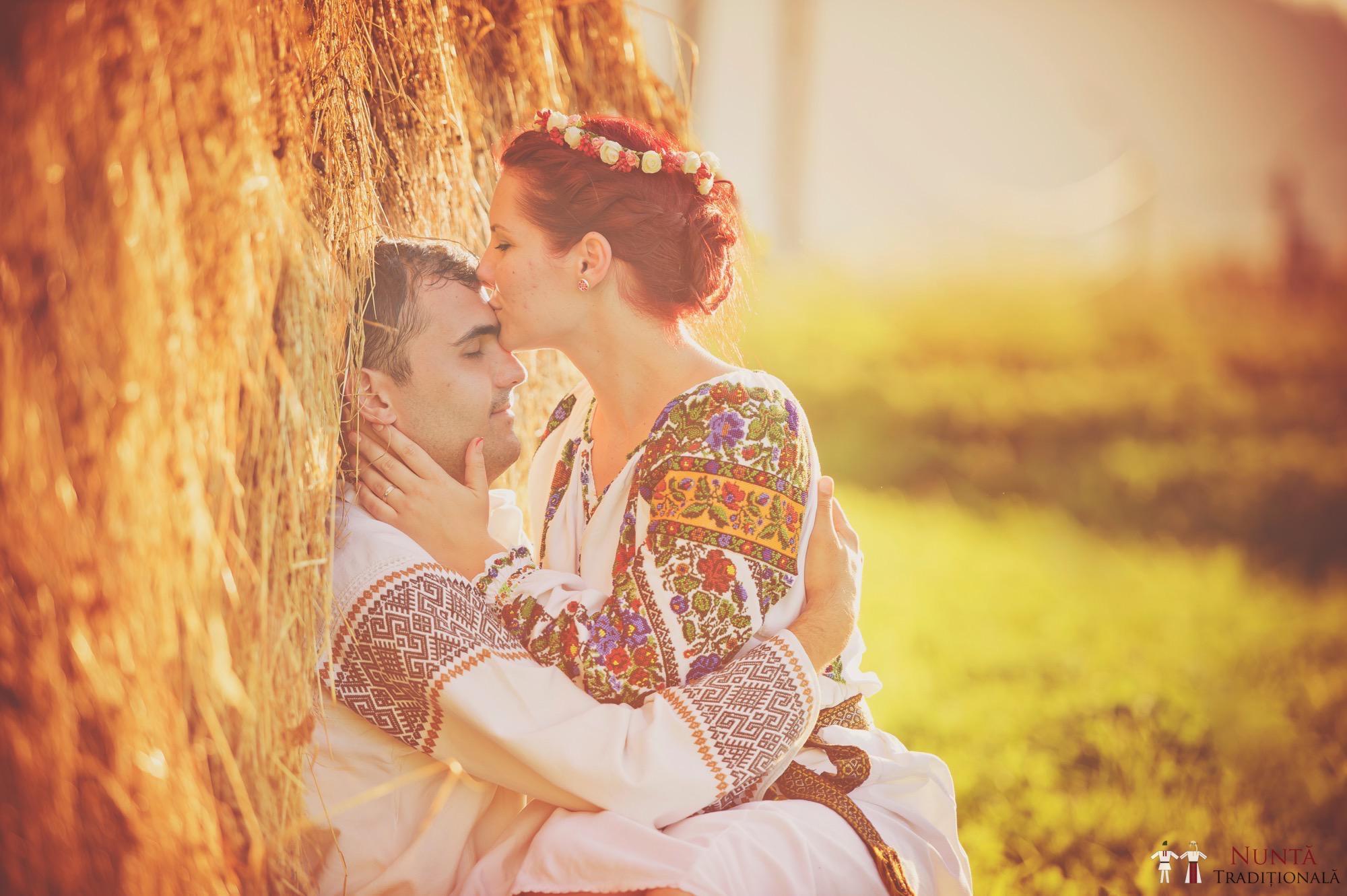 Povești Nunți Tradiționale - Gabriela și Mădălin - Nuntă Tradițională în Suceava, Bucovina 3