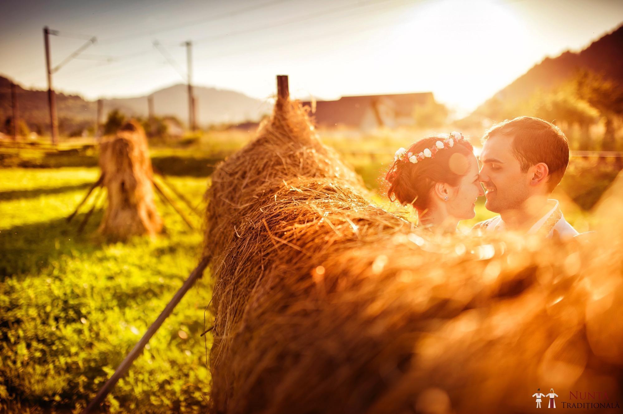 Povești Nunți Tradiționale - Gabriela și Mădălin - Nuntă Tradițională în Suceava, Bucovina