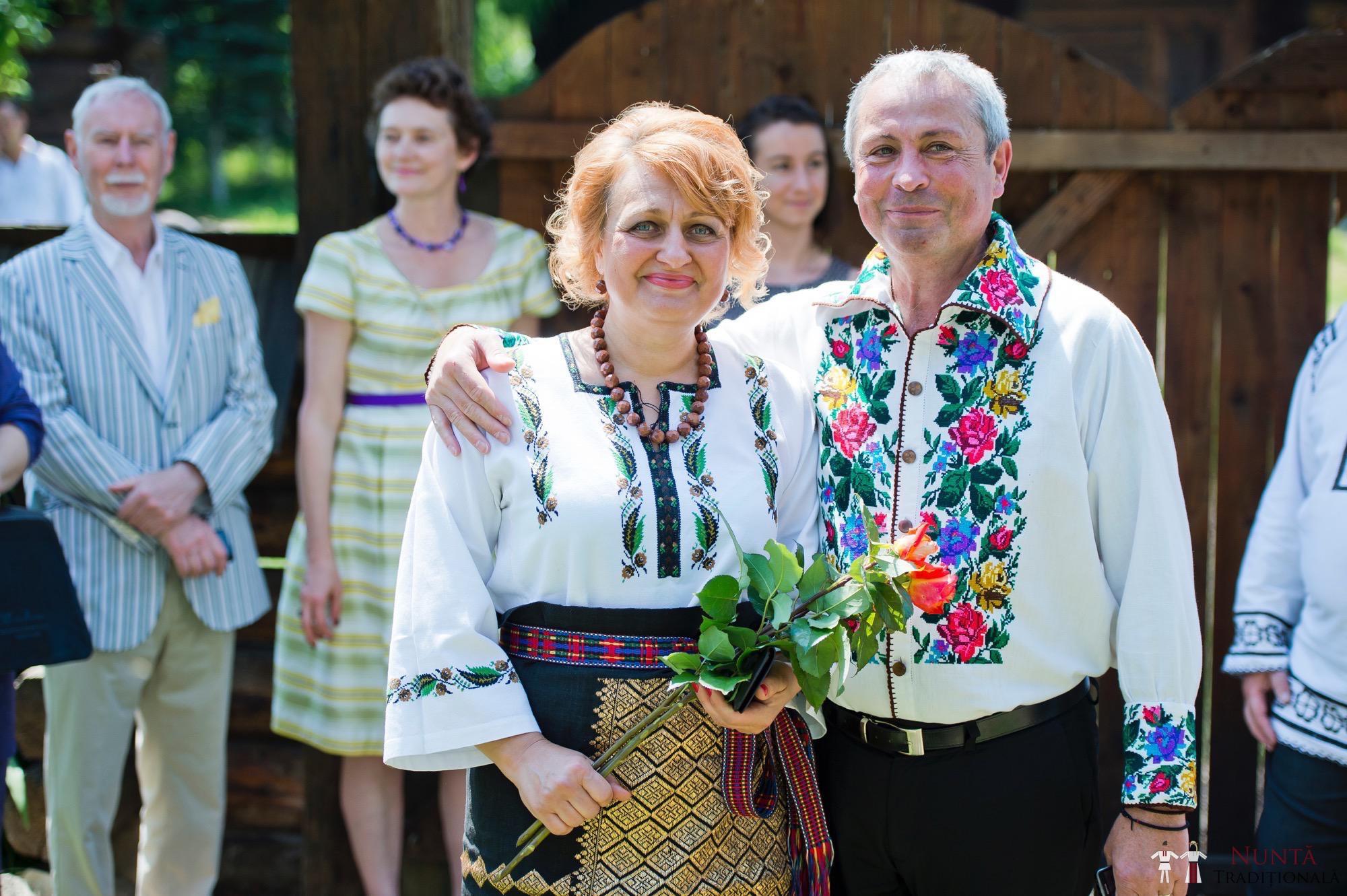 Povești Nunți Tradiționale - Gabriela și Mădălin - Nuntă Tradițională în Suceava, Bucovina 101