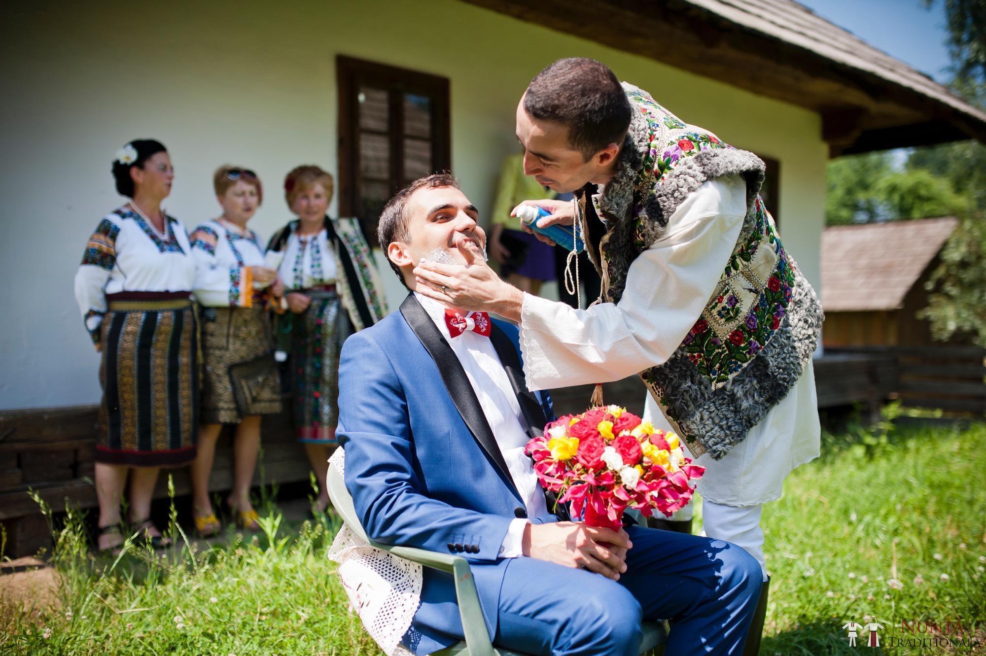 Povești Nunți Tradiționale - Gabriela și Mădălin - Nuntă Tradițională în Suceava, Bucovina 93