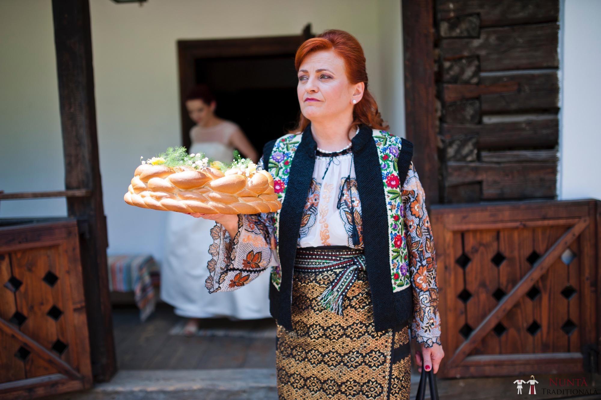 Povești Nunți Tradiționale - Gabriela și Mădălin - Nuntă Tradițională în Suceava, Bucovina 112
