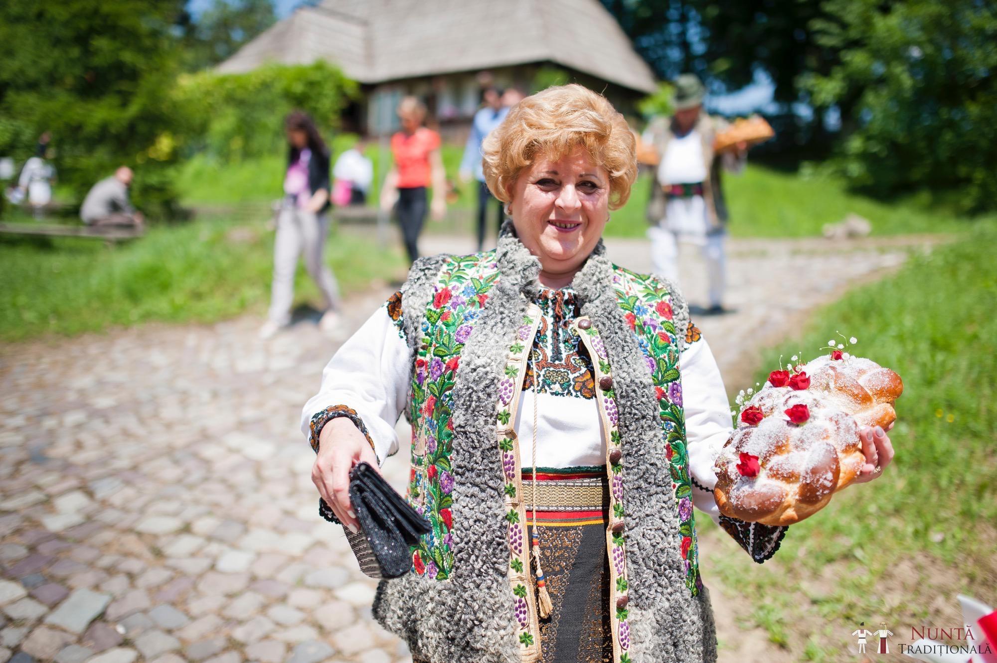 Povești Nunți Tradiționale - Gabriela și Mădălin - Nuntă Tradițională în Suceava, Bucovina 111
