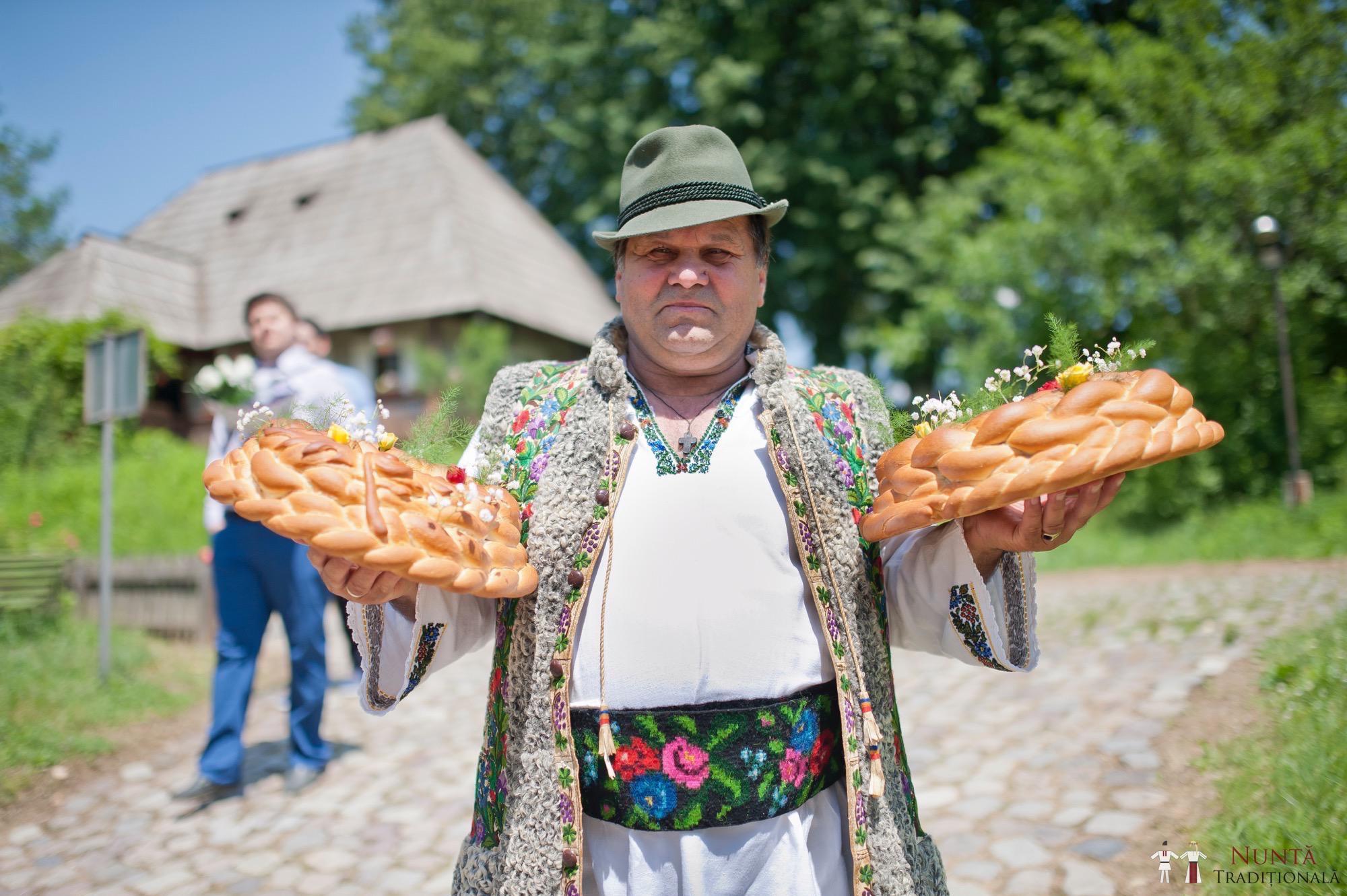 Povești Nunți Tradiționale - Gabriela și Mădălin - Nuntă Tradițională în Suceava, Bucovina 110