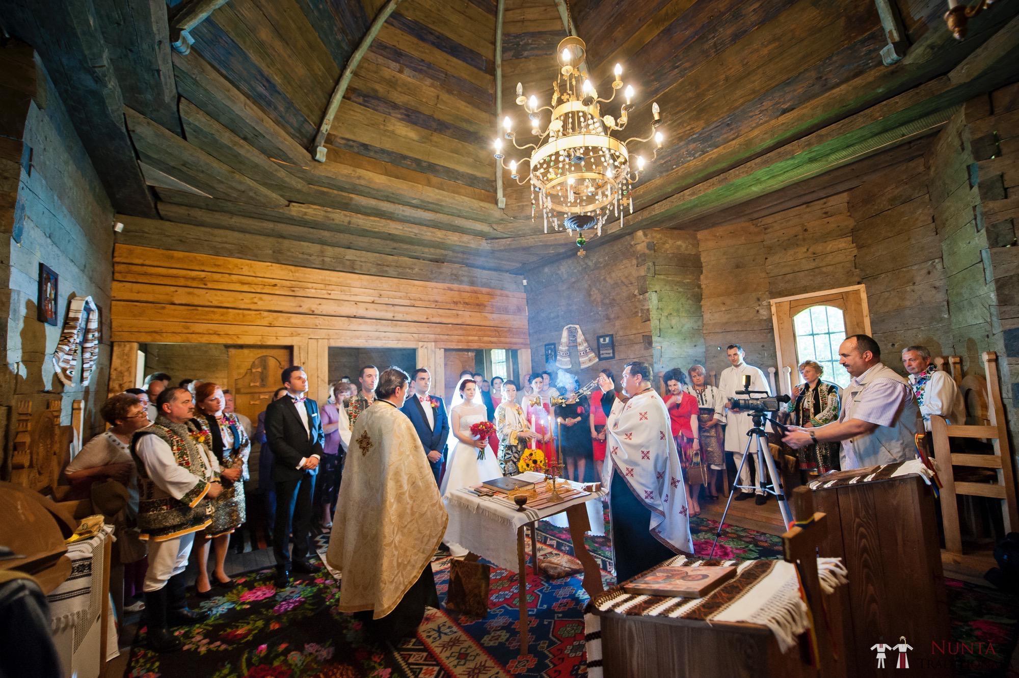 Povești Nunți Tradiționale - Gabriela și Mădălin - Nuntă Tradițională în Suceava, Bucovina 62