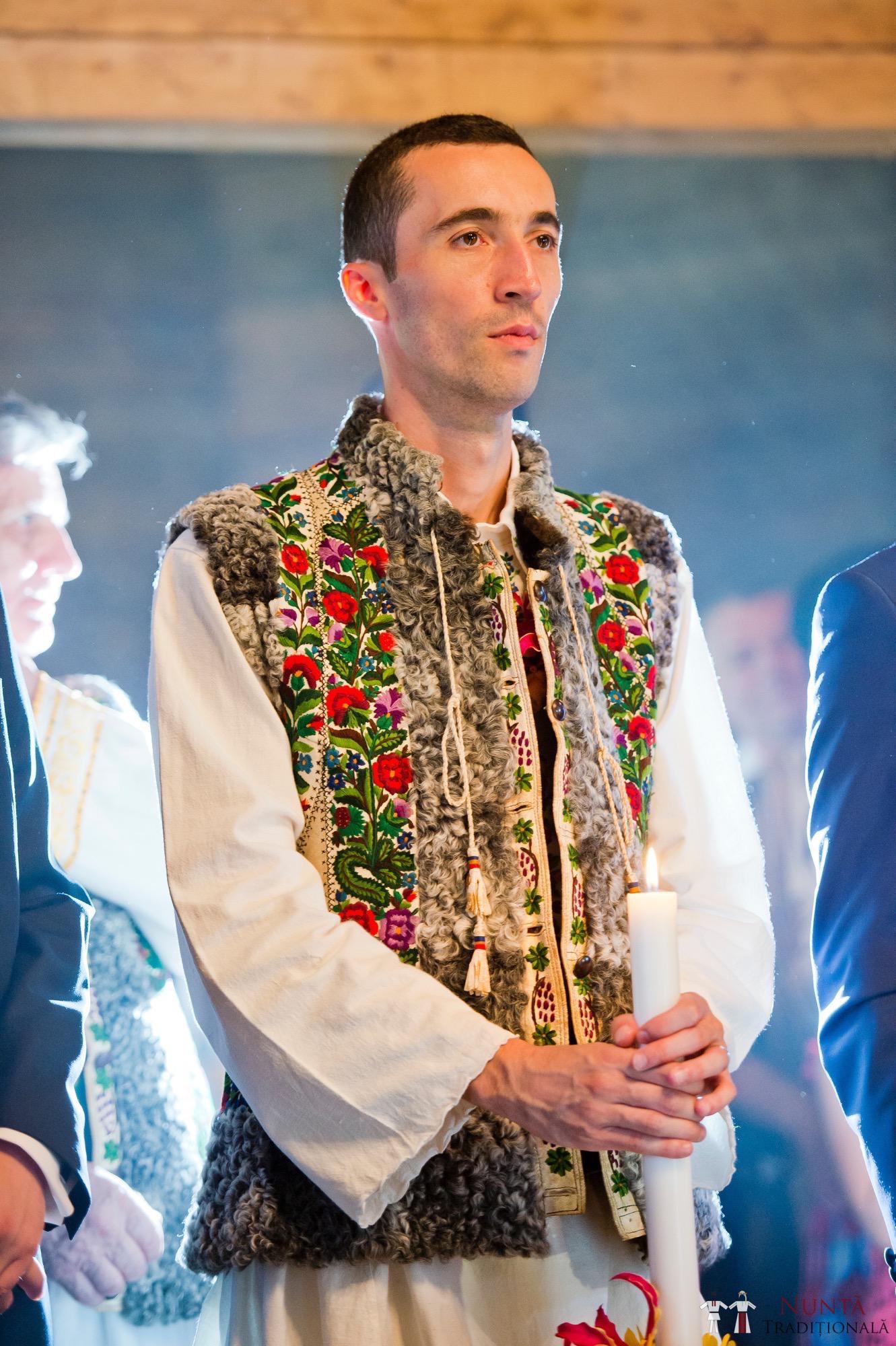 Povești Nunți Tradiționale - Gabriela și Mădălin - Nuntă Tradițională în Suceava, Bucovina 60
