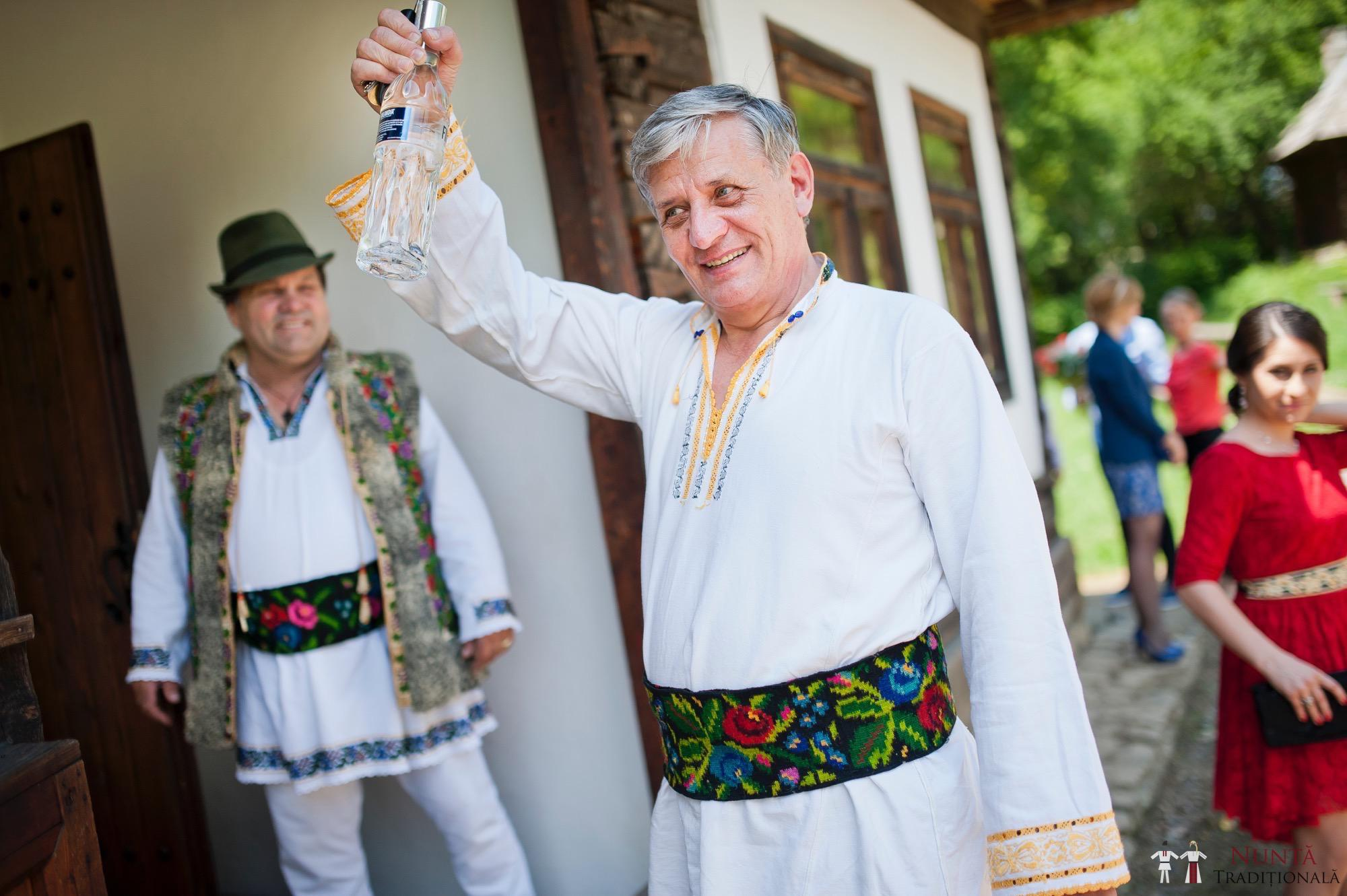 Povești Nunți Tradiționale - Gabriela și Mădălin - Nuntă Tradițională în Suceava, Bucovina 109