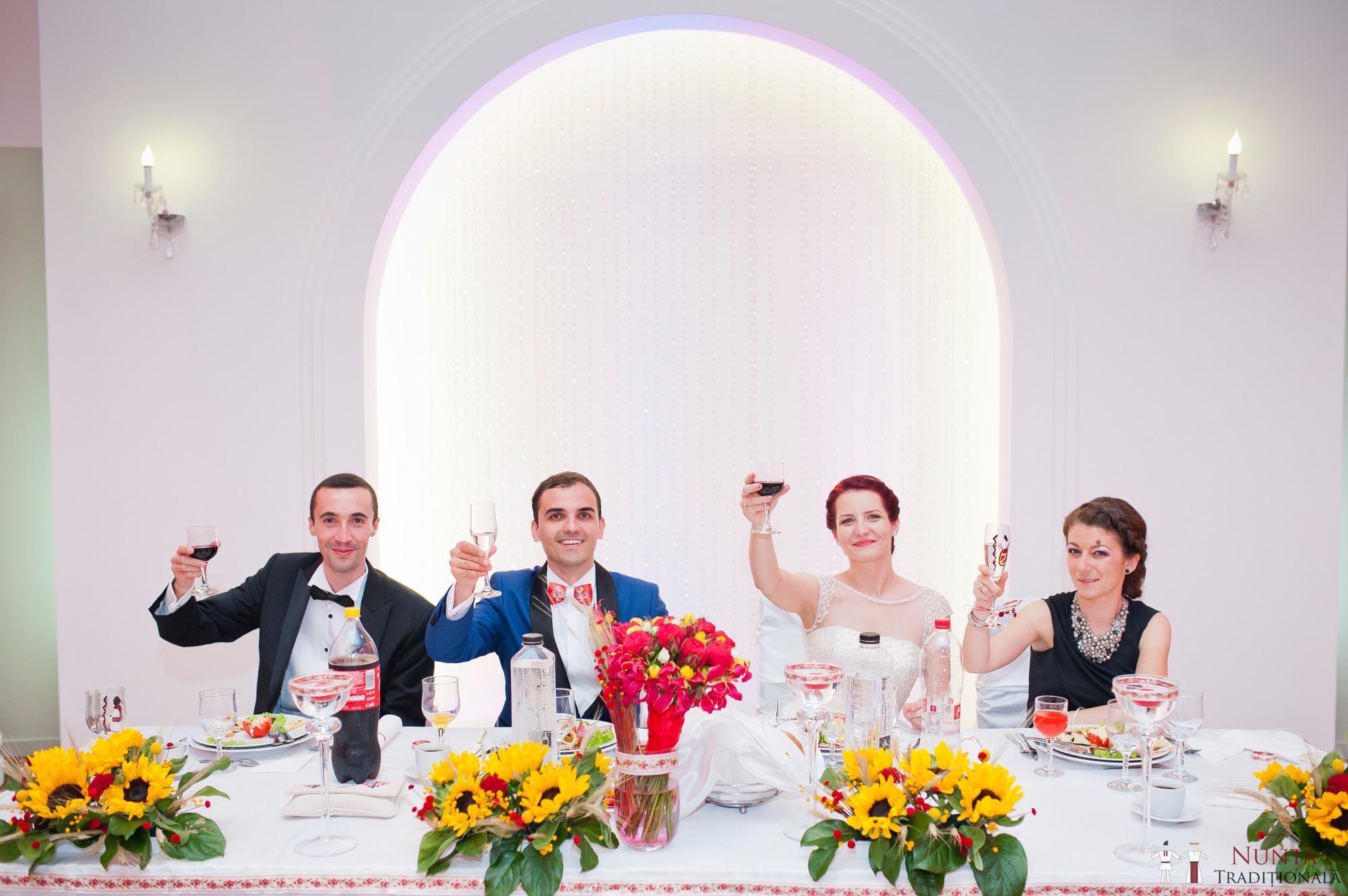 Povești Nunți Tradiționale - Gabriela și Mădălin - Nuntă Tradițională în Suceava, Bucovina 50
