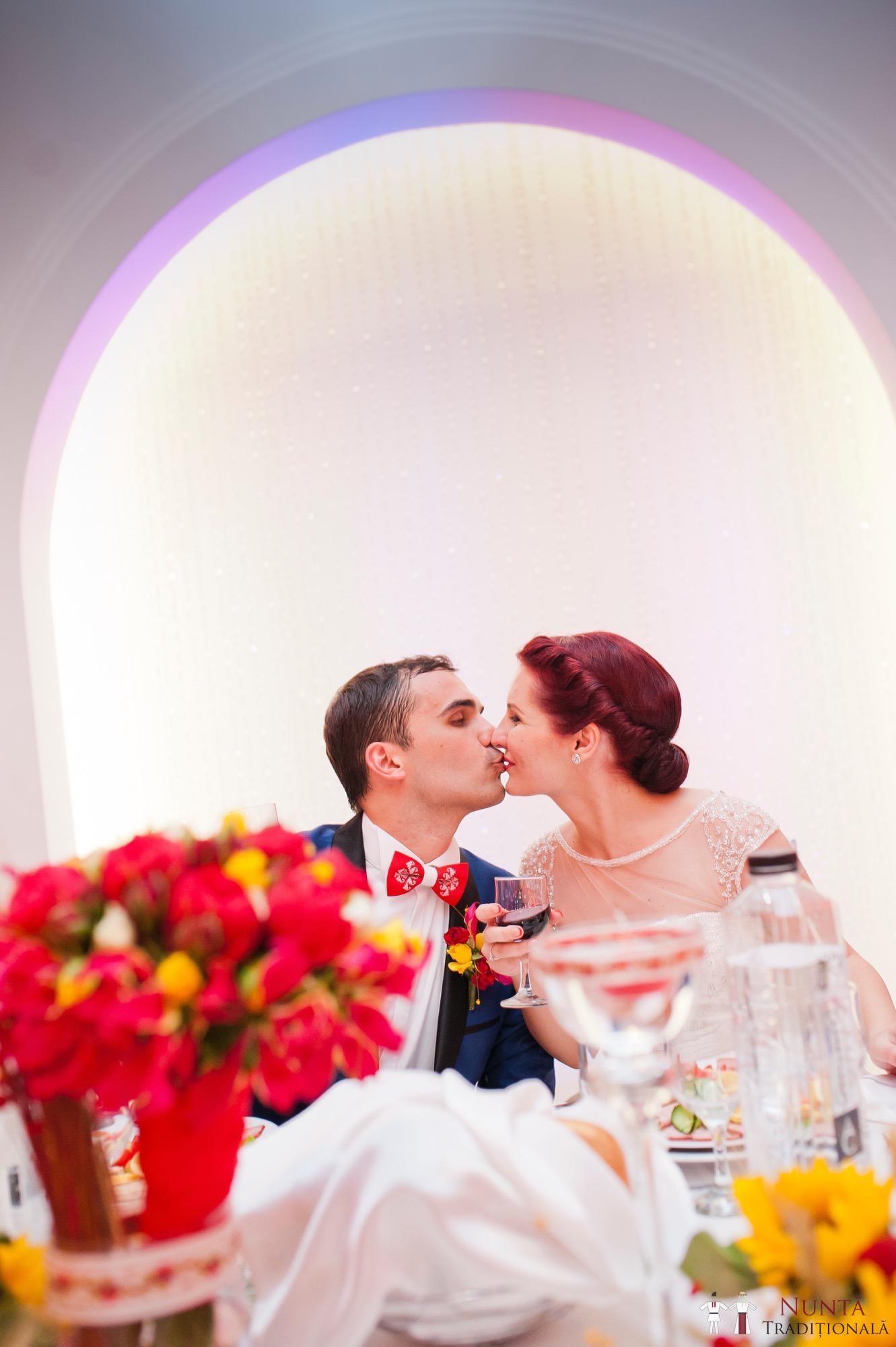 Povești Nunți Tradiționale - Gabriela și Mădălin - Nuntă Tradițională în Suceava, Bucovina 49