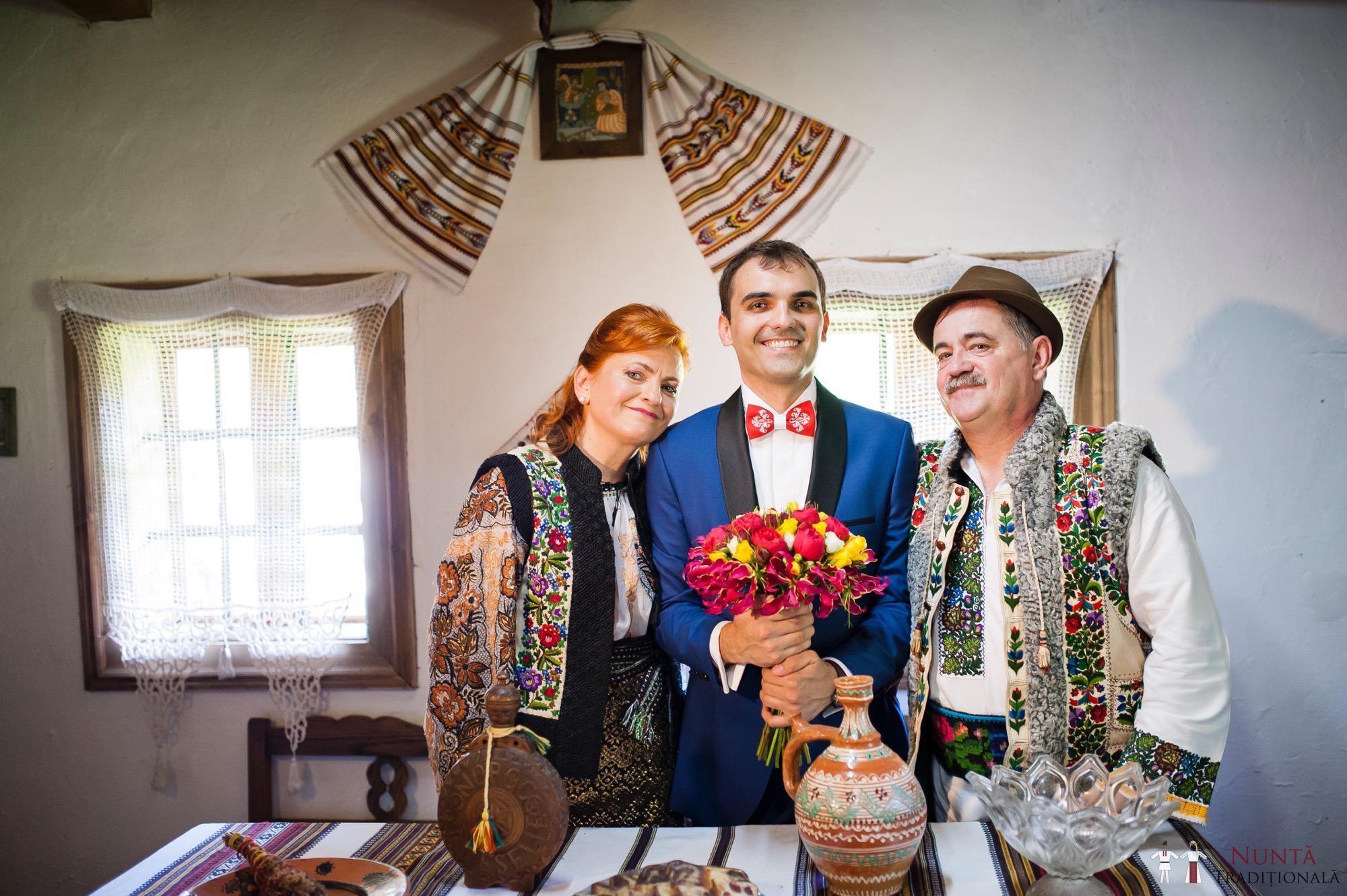 Povești Nunți Tradiționale - Gabriela și Mădălin - Nuntă Tradițională în Suceava, Bucovina 108