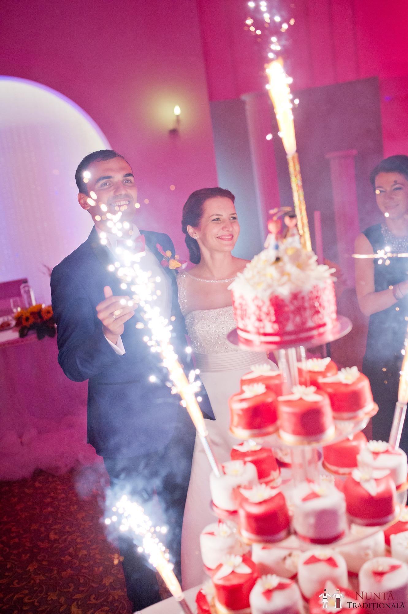 Povești Nunți Tradiționale - Gabriela și Mădălin - Nuntă Tradițională în Suceava, Bucovina 43